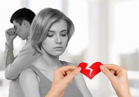 Sang chấn tâm lý sau lần thân mật cùng người lạ