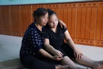 Hà Nội: Nghi vấn cô bé thiểu năng bị người hàng xóm xâm hại đến có thai