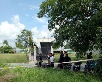 Vụ hai thi thể bị đổ bê tông: gây án mạng vì tu luyện theo giáo phái lạ