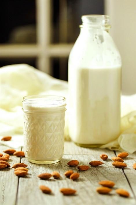 Nhộn nhịp sữa hạt, uống sao cho có lợi?