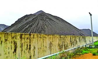Cục Cảnh sát môi trường cần vào cuộc vụ chất thải ở Formosa