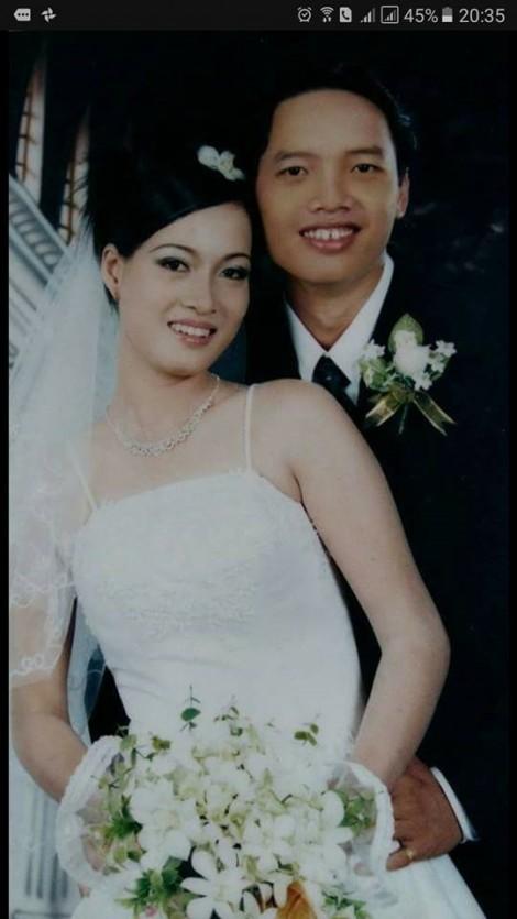 Giảm 10kg, người phụ nữ lột xác ngoạn mục, tự tin bước bên chồng