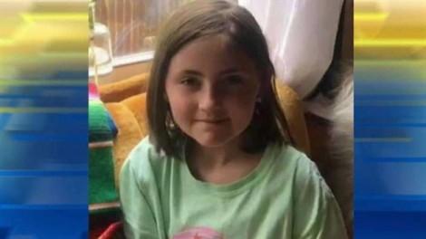 Đã tìm thấy bé gái 8 tuổi bị bắt cóc ở Texas