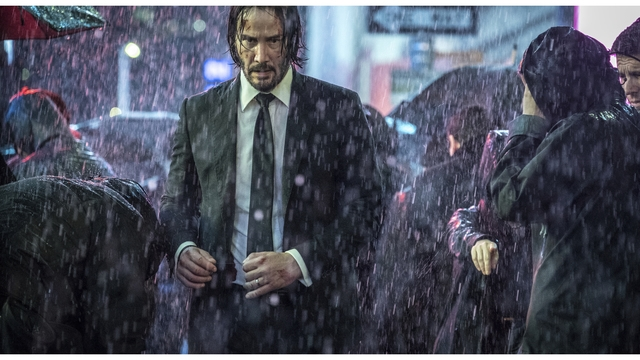Vi sao 'John Wick 3' danh bai ca bom tan dinh dam 'Avengers: Endgame'?