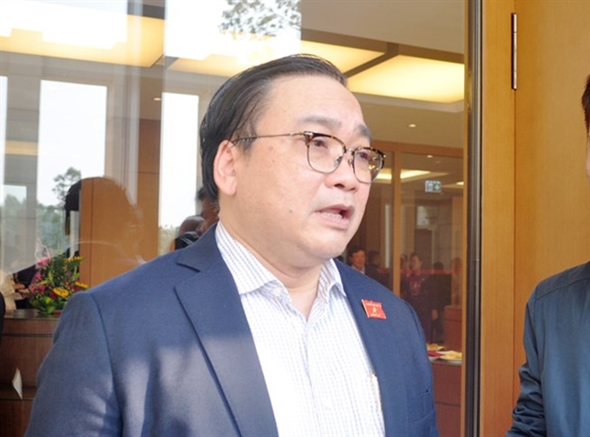Bi thu Thanh uy Ha Noi: Phai ra soat lai nang luc cua Nhat Cuong khi trung thau