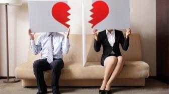 Một ngày, chồng Tây đột ngột nói chia tay