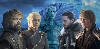 'Game of Thrones' mùa cuối: Lời chia tay đầy nuối tiếc