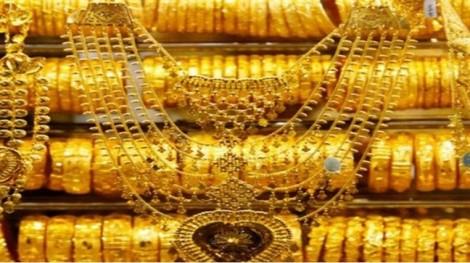 Giá vàng ngày 21/5 chôn chân tại chỗ, các ngân hàng quốc gia tăng mua