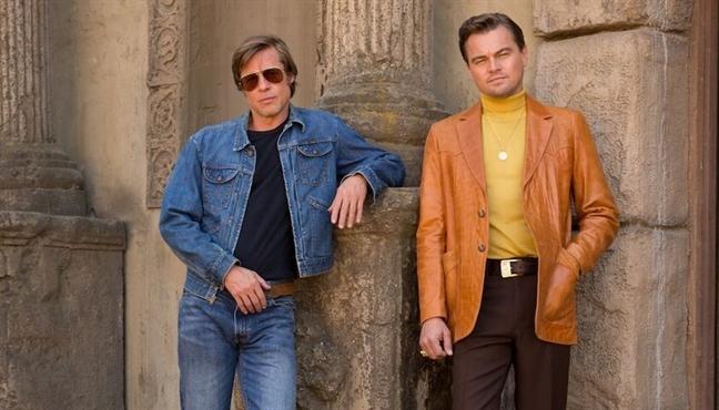 Phim cua Brad Pitt, Leonardo Dicaprio hot 'ran rat' tai Cannes 2019