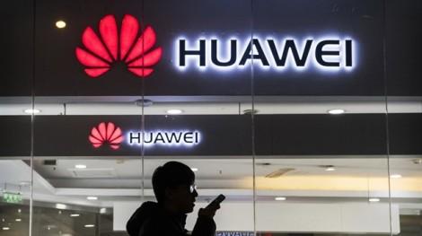 Huawei - tâm điểm của 'xung đột' Mỹ - Trung về tương lai mạng di động 5G