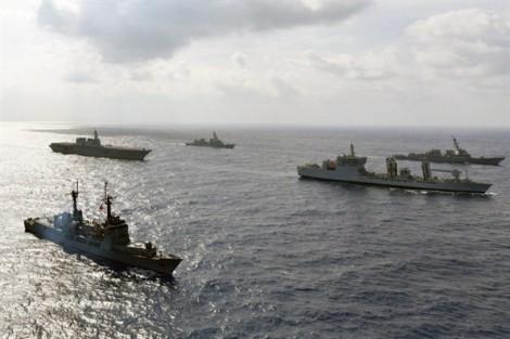 Thượng viện Mỹ đệ trình dự luật trừng phạt hoạt động của Trung Quốc ở Biển Đông