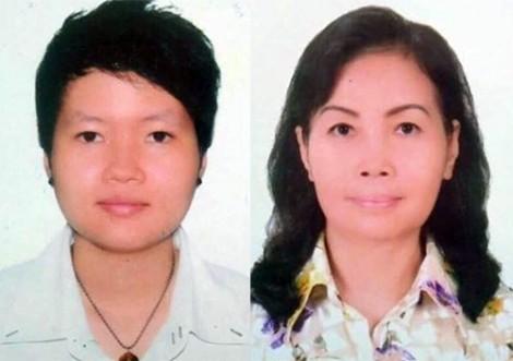 Khởi tố 4 phụ nữ trong vụ đổ bê tông 2 thi thể ở Bình Dương