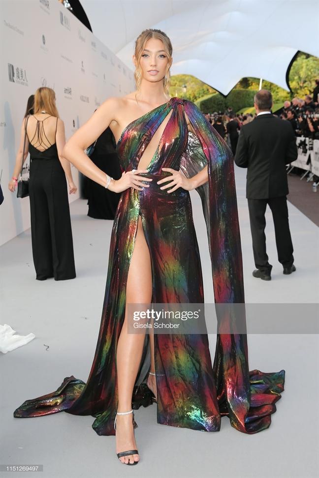 Tiec tu thien Cannes 2019: Ranh gioi giua goi cam va phan cam