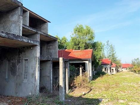 Bình Thuận: Dự án chết la liệt, 'cò' vẫn thổi giá bất động sản ầm ầm