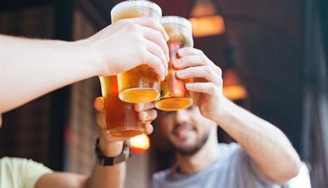 Đàn ông trung niên không 'bụng bia', tìm đâu ra