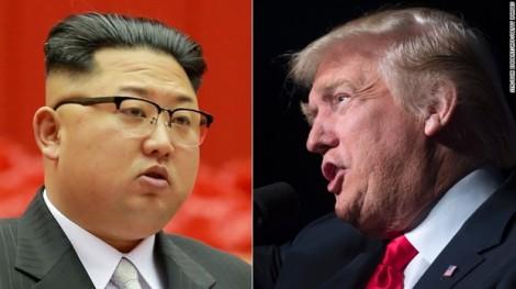 Triều Tiên dọa đáp trả 'dữ dội' nếu Mỹ không thay đổi lập trường