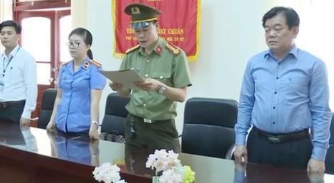 Vụ tiêu cực thi cử ở Sơn La: Giá nâng điểm cả tỷ đồng/thí sinh