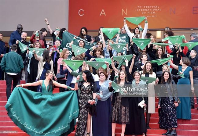 Phim Han thang Cannes 2019: Dien anh chau A tiep tuc dang gom