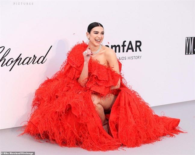 Nhung man tao dang 'kho do' tai Cannes 2019