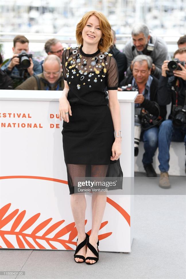 Soi thoi trang cua Nu dien vien xuat sac nhat Cannes 2019
