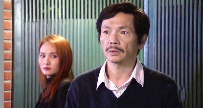 NSUT Trung Anh: 'Toi van mo ve mot thanh duong san khau'
