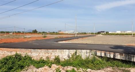 Loạn phân lô bán nền, tỉnh Bình Thuận chỉ đạo siết chặt công tác quản lý đất đai