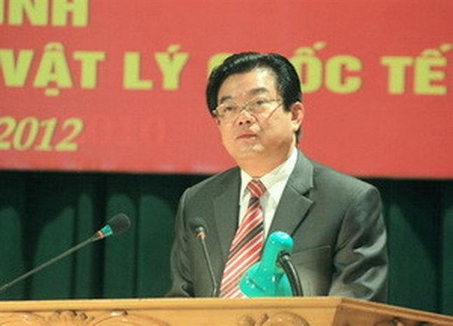 Giam doc So GD-DT Son La chuan bi nghi huu khi dang bi to gian lan diem thi