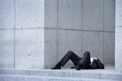 'Kiệt sức' chính thức được công nhận là một căn bệnh