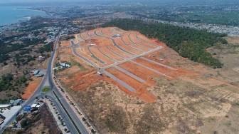 Lên kế hoạch thanh tra toàn diện các dự án bất động sản ở Bình Thuận