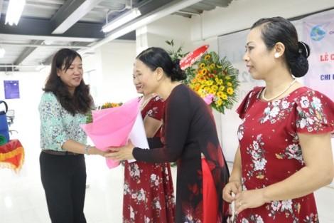 Phát triển Hội Phụ nữ tại các khu chung cư: cách nào?