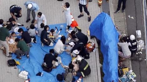 Nhật Bản: Hung thủ vụ tấn công bằng dao là kẻ sống tách biệt khỏi xã hội