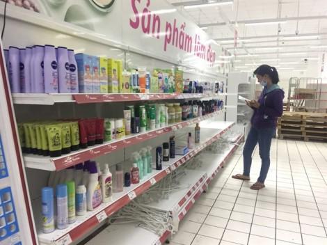 Auchan còn lại gì sau hơn 1 tuần bán tháo?