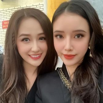 Gu thời trang cực chất khiến fan mê mẩn của em gái Mai Phương Thúy