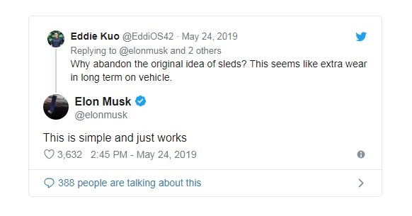 Ty phu Elon Musk va tham vong ve chuyen tau chan khong