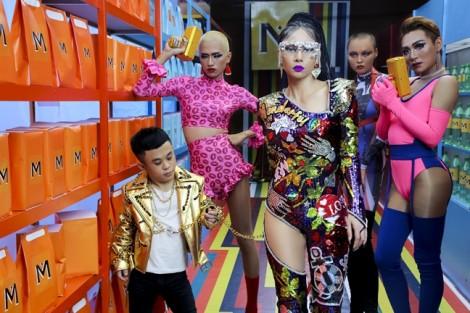 Ca sĩ Thu Minh: Tôi từng đánh lừa khán giả
