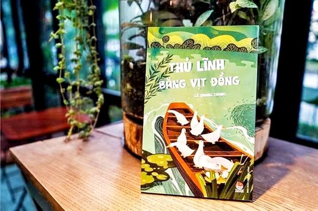 Mua he, doc 'Thu linh bang vit dong'
