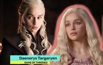 Mẹ Rồng 'Game of Thrones' kể về lời mời dùng bữa 'đáng sợ' của NSX