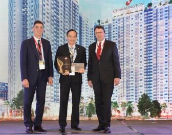 TTC Land - 'Dấu ấn' Top 10 Chủ đầu tư hàng đầu 2019 tại BCI Asia Awards