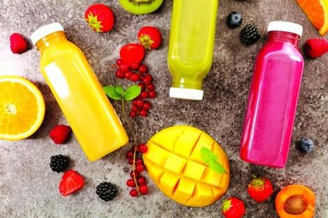 Tử vong vì uống nước ép trái cây: Chuyện hoang đường?