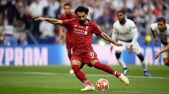 Liverpool lần thứ sáu vô địch Champions League