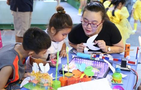 Clip: Hấp dẫn các hoạt động tại 'Ngày hội Văn hoá đọc 2019'
