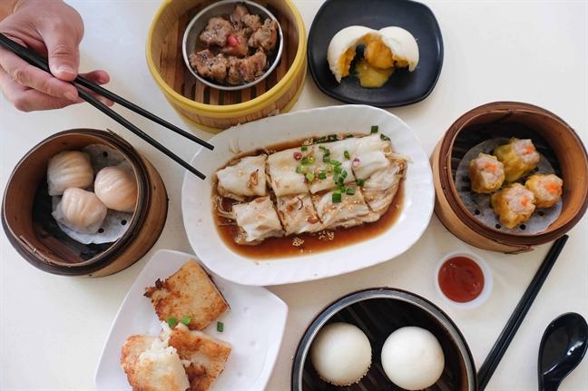8 loai Dim Sum phai thu neu ban den Hong Kong