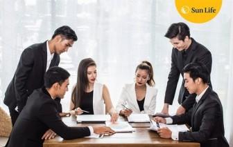 Sun Life Việt Nam tăng vốn điều lệ lên 2.570 tỷ đồng