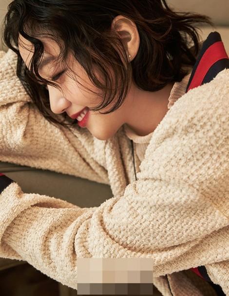 Cận cảnh nhan sắc cô nàng một mí sẽ sánh đôi cùng 'hoàng tử quốc dân' Lee Min Ho