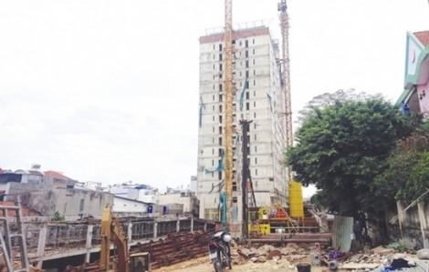 Đề nghị kỷ luật lãnh đạo Sở Quy hoạch Kiến trúc liên quan sai phạm dự án Tân Bình Aparment