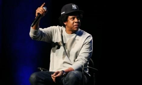 Siêu sao Jay-Z chính thức là rapper tỷ phú đầu tiên trên thế giới