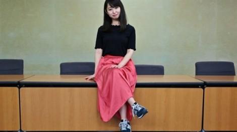 Người Nhật ủng hộ chiến dịch chống giày cao gót ở nhiệm sở