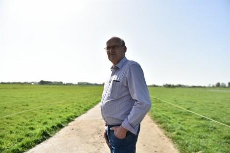Diện tích mỗi nông trại của nông dân Cô Gái Hà Lan tương đương 140 sân vận động: Họ đã làm điều đó như thế nào?
