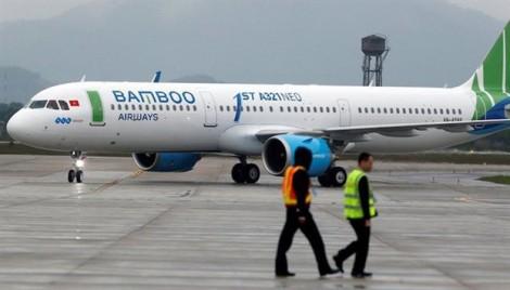 Bamboo Airways ngưng nhiều chặng bay, khách hàng phẫn nộ
