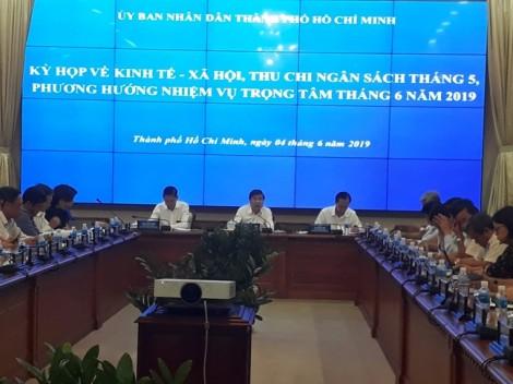 Chủ tịch UBND TP.HCM nói 'chức vụ mới phù hợp với ông Đoàn Ngọc Hải'